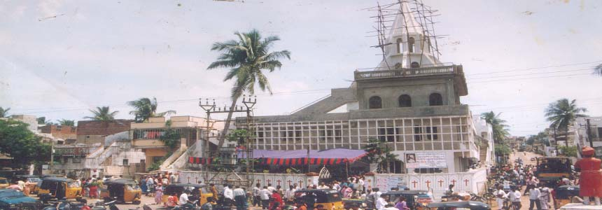 cbchurchvizag - cb church vizag